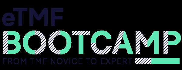 eTMF Bootcamp Series