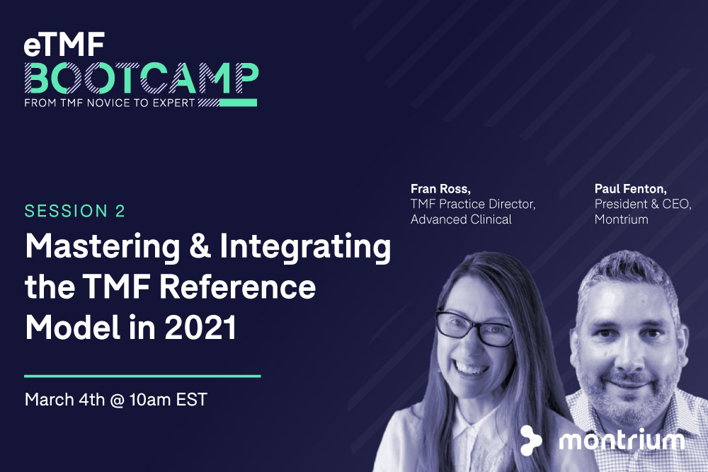 Mastering & Integrating the TMF Reference Model in 2021